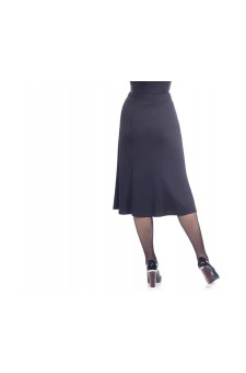 Юбка М005-Ю(65) Анжелика черная
